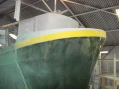 Boat Builds